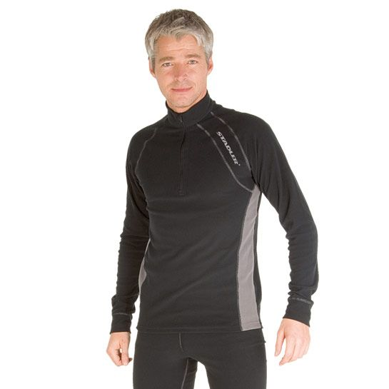 Stadler Thermo Shirt Lang
