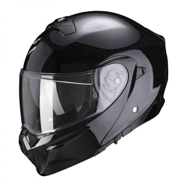 Scorpion EXO-930 Solid Schwarz