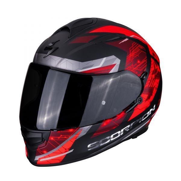 Scorpion EXO-510 Clarus