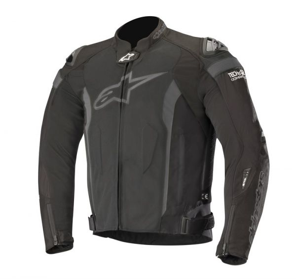 Alpinestars T-Missile AIR Sportjacke TECH-AIR Airbag Compatible