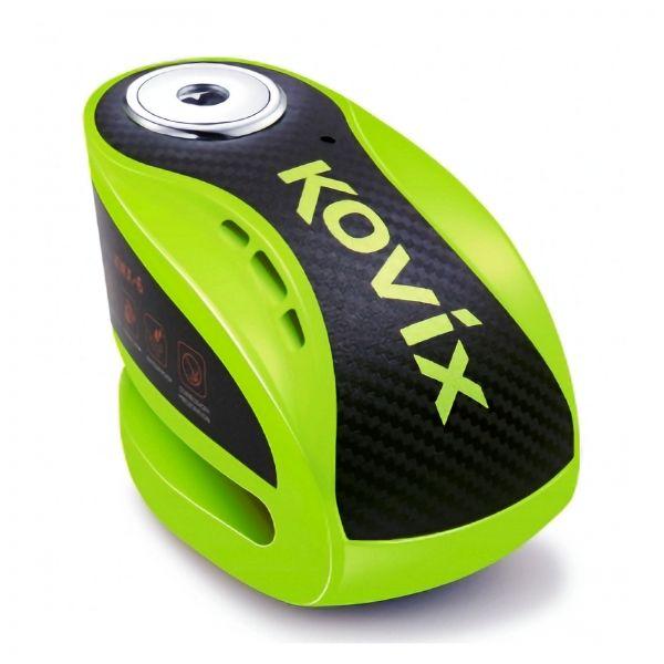 Kovix KNX6 fluo grün - 6mm Pin