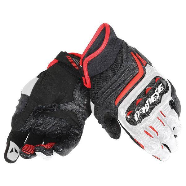 Dainese Carbon D1 Short Handschuhe