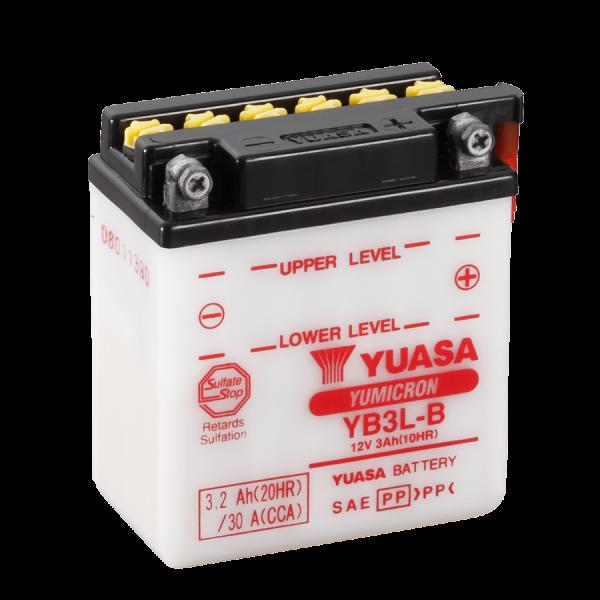 Yuasa YB3L-B 12V/3A (VE20)
