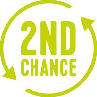 2nd chance logo