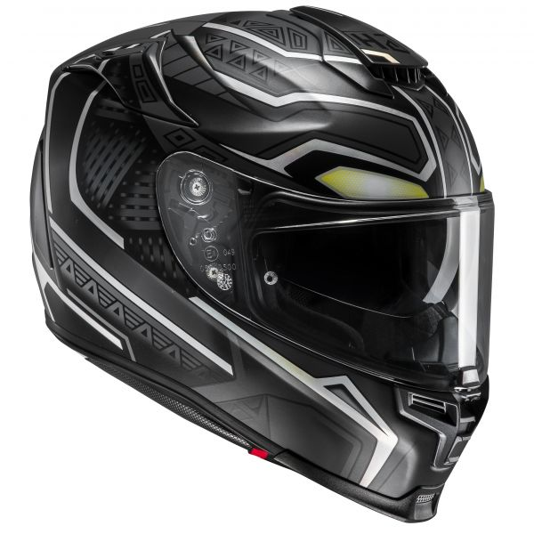 HJC RPHA 70 Black Panther Marvel NEU