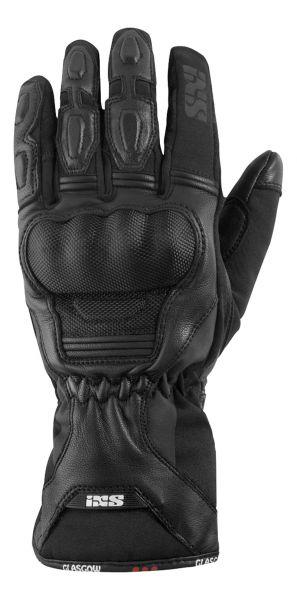 IXS Glasgow Handschuhe schwarz
