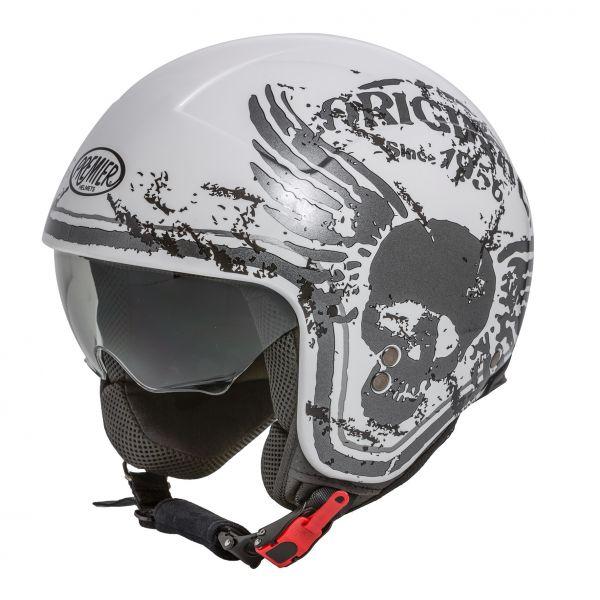 Premier Rocker Helm K8