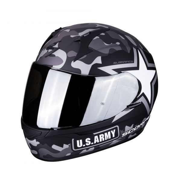 Scorpion EXO-390 Army