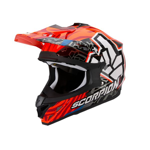 Scorpion VX 15 EVO Air Rok Bagoros