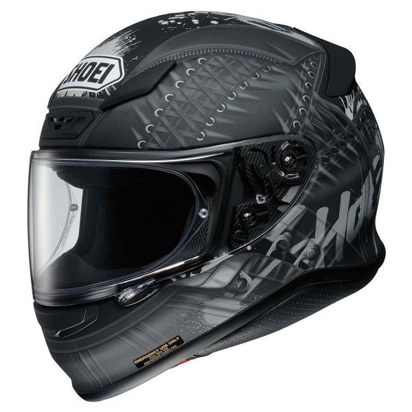 Shoei NXR Seduction