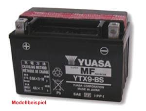 Yuasa TTZ14S-BS 12V/11A (VE4)