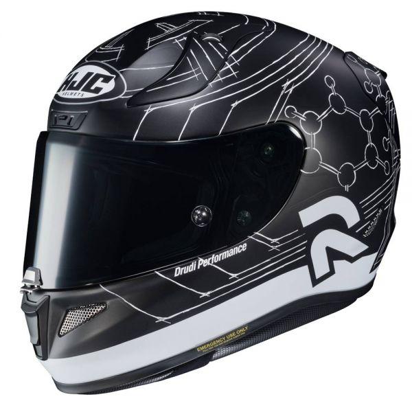 HJC RPHA 11 Iannone 29 Replica Black MotoGP