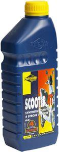 Putoline 4T Scooter Öl