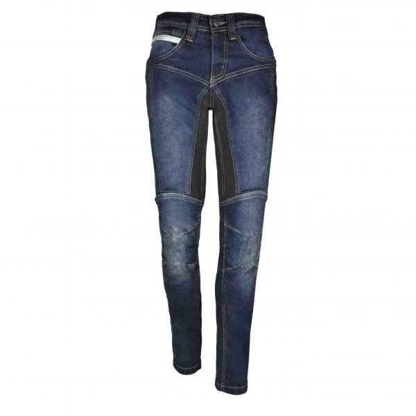 Axxus Bella Street Kevlar Jeans Damen