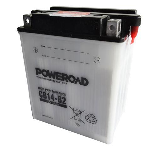 Poweroad CB14-B2 12V/14A (VE5)
