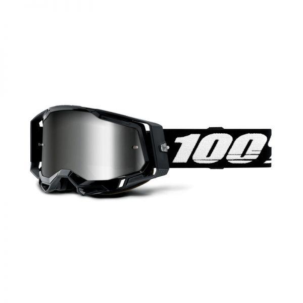 100% Racecraft 2 Brille