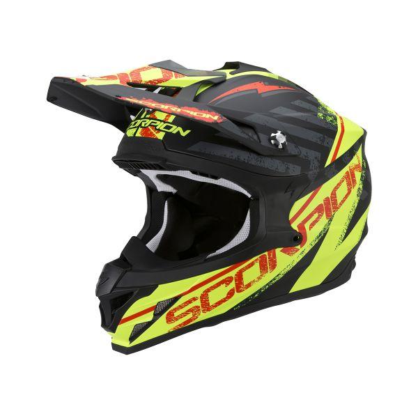 Scorpion VX 15 EVO Air Gamma