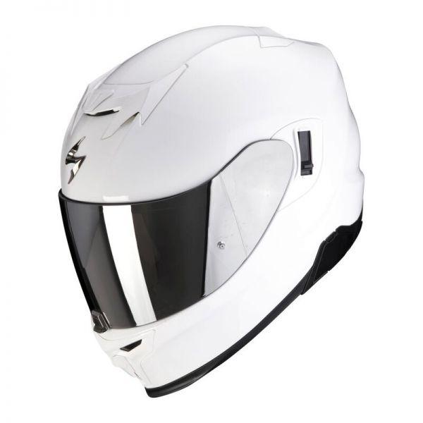 Scorpion EXO-520 Air Solid Weiß
