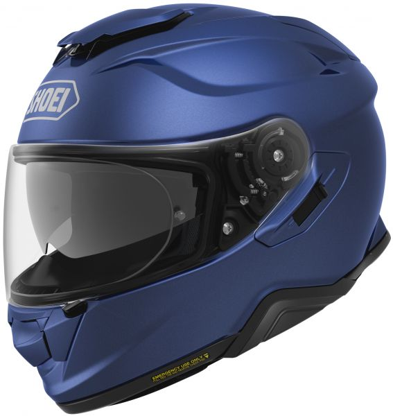 Shoei GT-Air 2 Matt Blau
