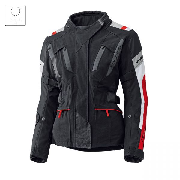 Held 4-Touring Tourenjacke Damen