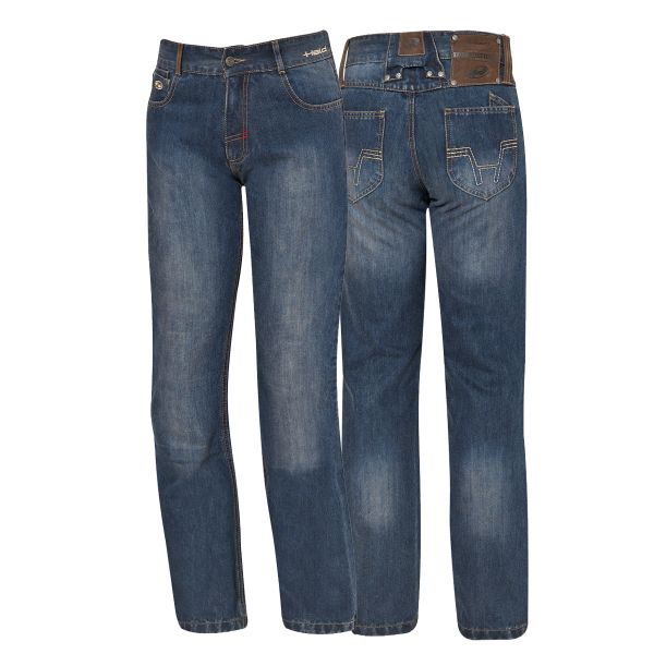 Held Crackerjack Kevlar Jeans