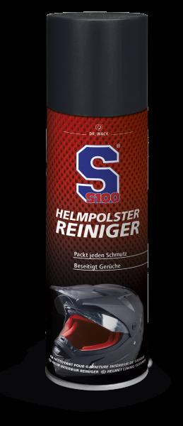 S100 Helmpolster-Reiniger