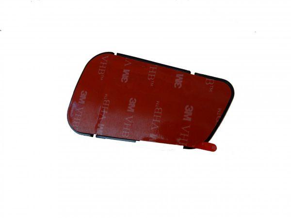 Cardo Klebepad Packtalk und Smartpack
