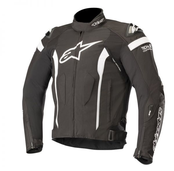 Alpinestars T-Missile Drystar® Allwetter-Sportjacke TECH-AIR Airbag Compatible