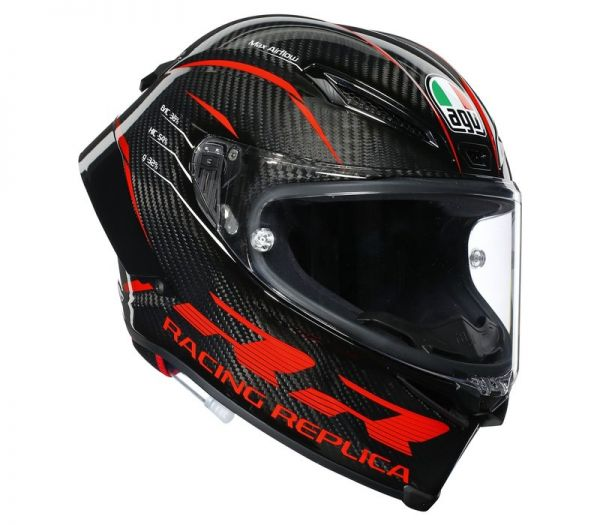 AGV PISTA GP RR Performance