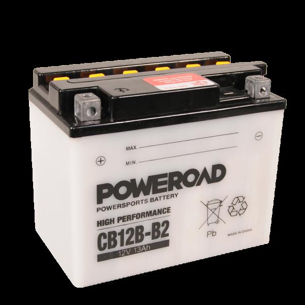 Poweroad CB12B-B2 12V/13A (VE5)
