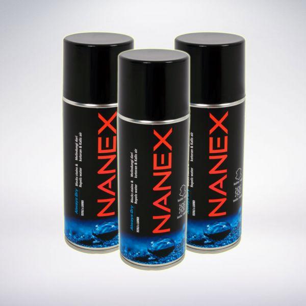 Nanex Textil -und Leder Imprägniermittel
