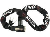 Kovix KCL8 Alarmkettenschloss